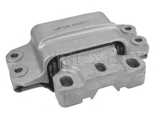 Подушка двигателя/КПП MEYLE 1001990152