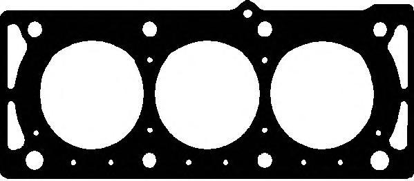 Прокладка ГБЦ Opel Vectra, Omega 2.5 V6 24V 93 (2)