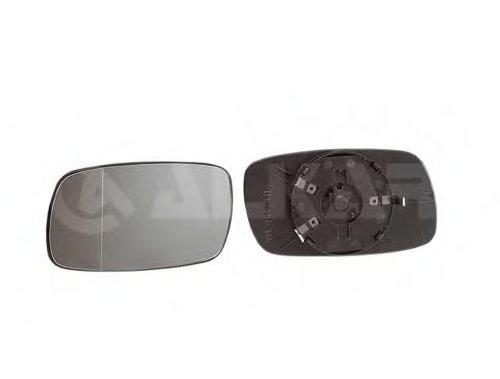 Стекло зеркала прав выпукл OPEL: ASTRA F - 94-98