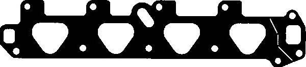 Прокладка коллектора VICTOR REINZ 713429400 OPEL 1.4-1.6 16V 98- впуск