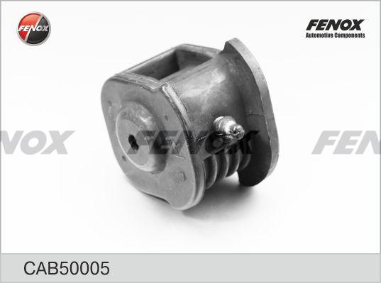 С/блок FENOX CAB50005 MMC Lancer 92- пер.рычага задн.R