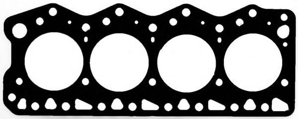 Прокладка ГБЦ Fiat, Iveco, Renault 2.5TD/TDi 90>