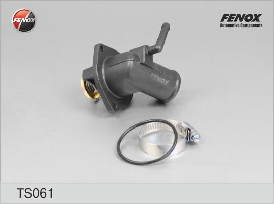 Термостат FENOX TS061 OPEL Astra 16V 98-