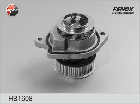 Помпа FENOX HB1608 VW Golf/Bora/Polo/Skoda Fabia 1.4 16V 97-