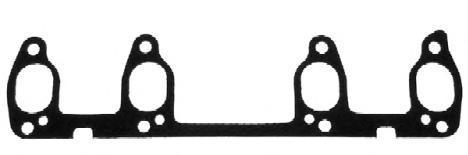 Прокладка коллектора ELWIS ROYAL 0356049 AUDI 1.6 AEH