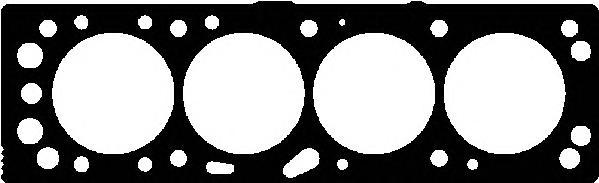 Прокладка г/бл AJUSA 10099700 OPEL 1.6 16V 93-