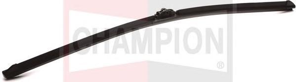 Щетка стеклоочистителя бескаркасная 650 мм Aerovantage CHAMPION AFL65, B01
