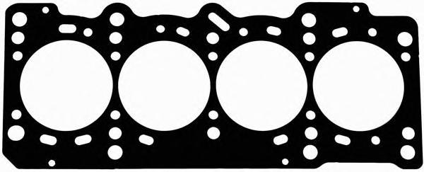 Прокладка г/бл VICTOR REINZ 613690000 Fiat Idea/Grande Punto/Lancia Musa/Ypsilon 1.4i 03-