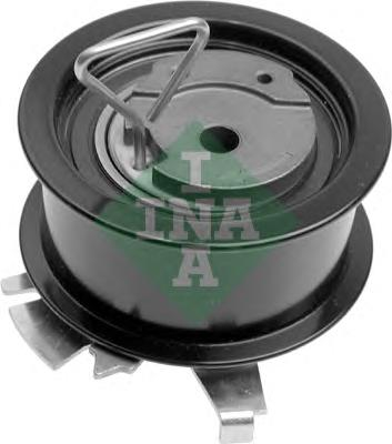 Ролик натяжителя INA 531056530 VW BORA 1.9TDI 01-