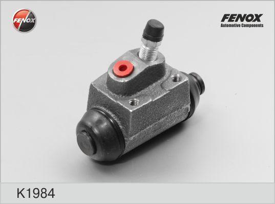 Цилиндр колесный FORD Focus 98-04 K1984