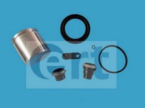 Ремкомплект тормозного суппорта с поршнем FORD: ESCORT V (GAL) 1.3/1.4/1.6/1.8 D 90 - 92 , ESCORT V кабрио (ALL) 1.4/1.6 90 - 92 , ESCORT VI (GAL) 1.8 XR3i 16V 4x4 92 - 95 , ESC