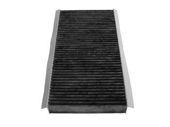 Фильтр салона угольный CC1092 OPEL: CORSA C 00-, CORSA C фургон 00-, SIGNUM 03-, VECTRA C 02-, VECTRA C GTS 02-, VECTRA C универсал 03-, SAAB: 9-3 02-