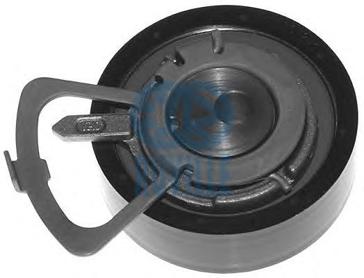 Ролик натяжителя RUVILLE 55461 привода р/вала VW 1.4 16V (см. 5545670)