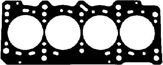Прокладка ГБЦ FIAT: DOBLO 1.4 01-, DOBLO Cargo 1.4 01-, IDEA 1.4 03-, LINEA 1.4 07-, PUNTO/ GRANDE PUNTO 1.4 05- \ FORD: KA 1.2 08-