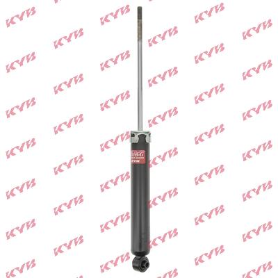 Амортизатор KYB 349052 FIAT Palio 96- задн.газ.