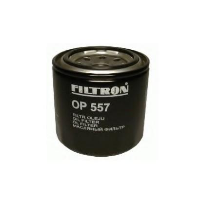 Фильтр масляный OP557