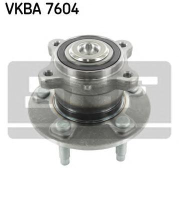 Ступица задняя VKBA7604