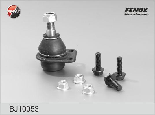 Опора шаровая FIAT DOBLO 01- BJ10053