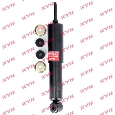 Амортизатор KYB 344346 MMC L200 96- 4WD пер.