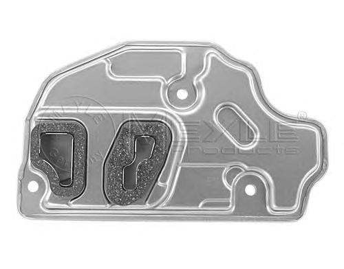Фильтр АКПП MEYLE 1003250009 VW Golf/Bora/...
