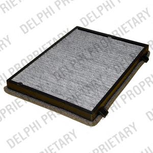 Фильтр салонный угольный OPEL ANTARA, CHEVROLET CAPTIVA TSP0325263C