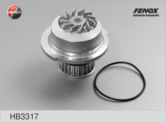 Помпа FENOX hb3317 Opel Astra/Vectra/Corsa 1.4/1.6 16V 92-
