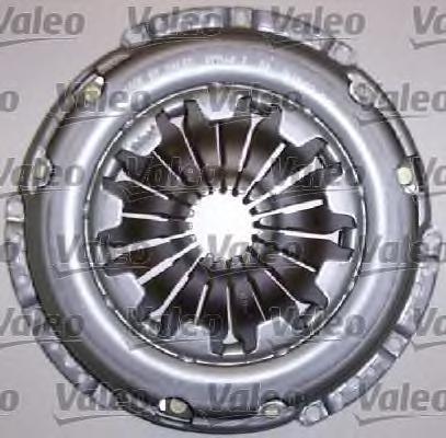 Сцепление VALEO 826339 (D200 28z) FABIA 1,4 16кл/GOLF V 1.4 FSI