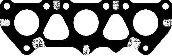 Прокладка коллектора Audi A4/A6. VW Passat 2.4-3.0 30V 99 Ex (2)