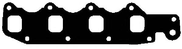 Прокладка выпускного коллектора CHEVROLET AVEO/DAEWOO MATIZ 1.0-1.2 03-