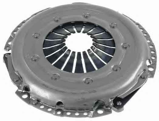 Корзина сцепления AUDI: A4 95-00 , A4 00-04 , A4 04-, A4 Avant 95-01 , A4 Avant 01-04 , A4 Avant 04-, A4 кабрио 02-, A6 94-97 , A6 97-05 , A6 Avant 94-97 , A6 Avan