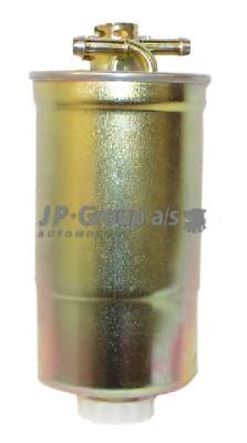 Фильтр топливный, дизель AUDI,SEAT,SKODA,VW 1.9-2.
