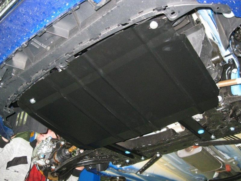 Комплект ЗК и крепежа FORD Fiesta (2015->) 1,2/1,4/1,6 бензин МКПП/АКПП