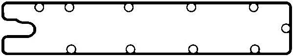 Прокладка клапанной крышки 11086700