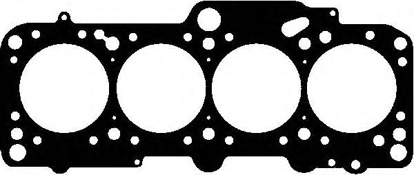 Прокладка г/бл GLASER H5047500 /50475/ AUDI