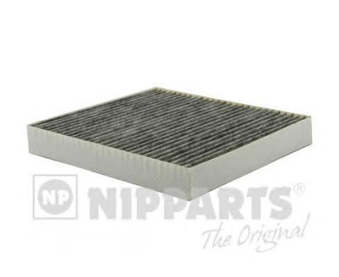 Фильтр салонный угольный N1345010