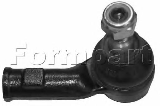 Наконечник рулевой тяги прав AUDI: A3 CH.-8L-W-050421 96-, VW: GOLF IV CH.-1J-WP050832/1J-WD039150/-1J-WB027484/-1J-WW062359, SKODA: OCTAVIA CH.-1U-W-061000 97-04