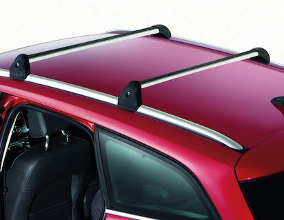 Багажник на крышу mod 6 +RAIL Foc II 12.07.-