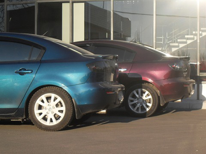 Eibach Pro-Kit на Mazda 3