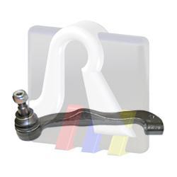 Наконечник рулевой тяги лев VW: TRANSPORTER T5 / MULTIVAN 04/03-