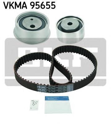 Ремкомплект ремня VKMA95655