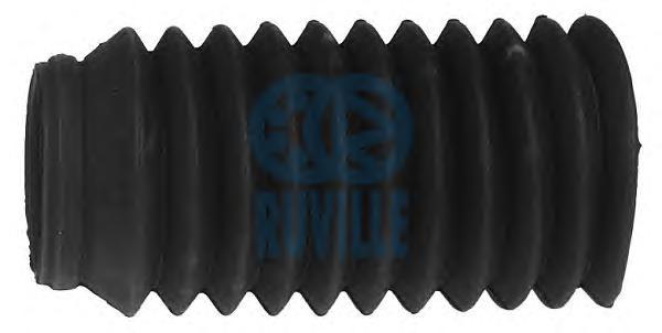 Пыльник амортизатора RUVILLE 845495 VW Passat B3 задн. (гофра)