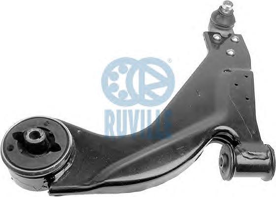 Рычаг RUVILLE 935250 FORD Mondeo-III пер. L