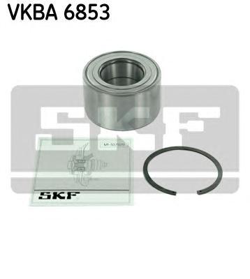 Подшипник ступицы VKBA6853
