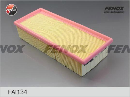 Фильтр воздушный FENOX FAI134 VW GOLF V 1.9 TDI