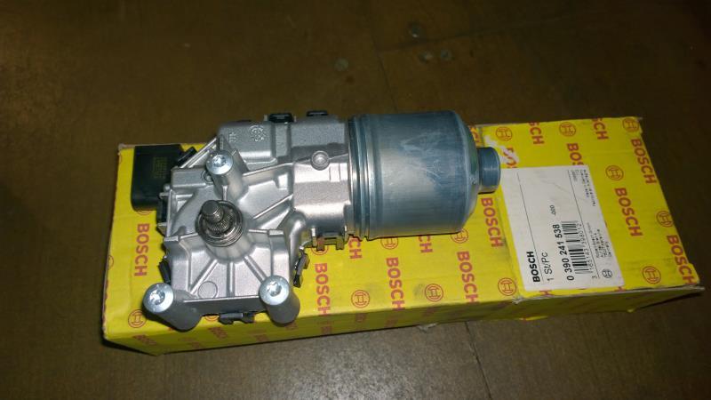 Мотор стеклоочистителя 0390241538