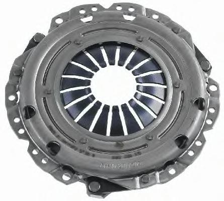 Корзина сцепления GM Astra H/Meriva/Vectra C/Zafira