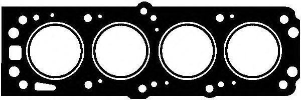 Прокладка ГБЦ GM Kadet 1.3