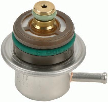 Регулятор давления топлива BOSCH 0280160557 AUDI A2/A3/A6/TT mot. BAD/AEH/AKL/APF/AVU/BFQ/AGN/APG/AJQ/AUM/