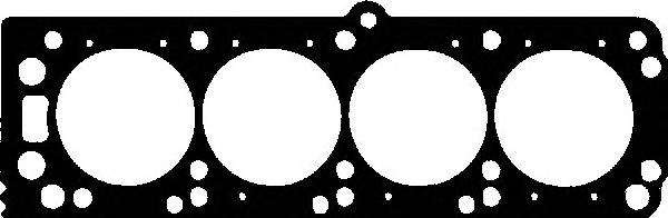 Прокладка г/бл VICTOR REINZ 613300510 OPEL