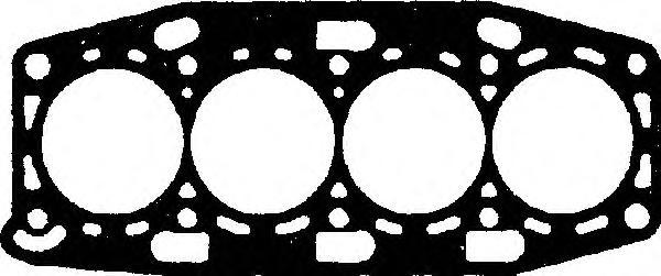 Прокладка г/бл ELWIS ROYAL 0038829 MMC 4G93 1.9 91> SOHC 16V